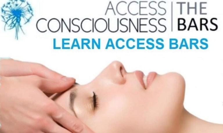 Access Bars® 】一日課程- 7flow七色嵐